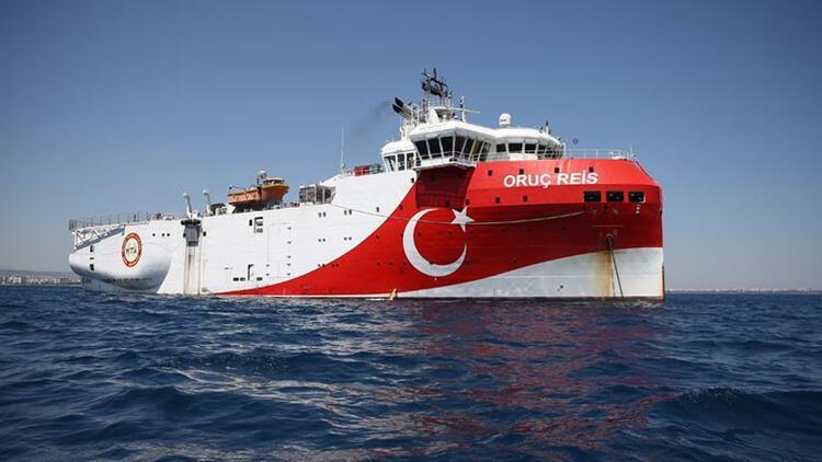 """Son dakika haberi: Türkiye'den Doğu Akdeniz tepkisi: """"Tehlikeli oyunlar kabul edilemez boyutlara ulaştı..."""""""