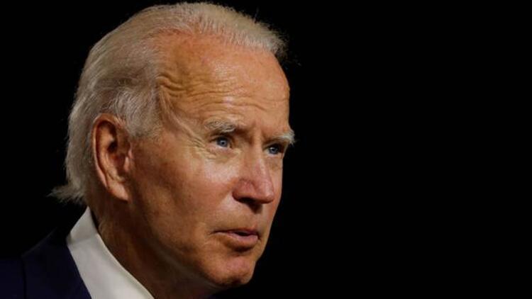 Nedim Şener: Joe Biden'in salakça laflarına sessiz kalanlar, 'ama'lı açıklama yapanlar Biden'in umududur!
