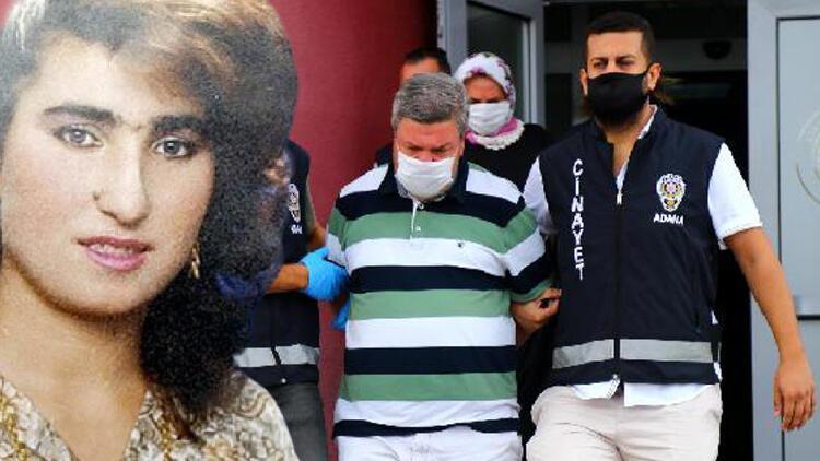 Çocuklarının gözleri önünde öldürülmüştü! 18 yıl sonra yakalandı