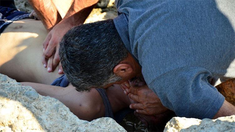 Babası suni teleffüs yapmıştı... Ali Şan'dan 3 gün sonra acı haber