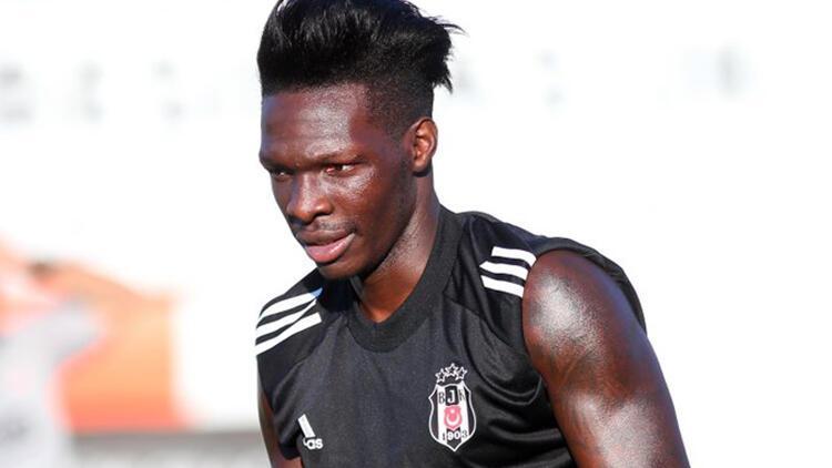 """Fabrice N'Sakala: """"Taraftar önünde oynamak için sabırsızlanıyorum..."""""""
