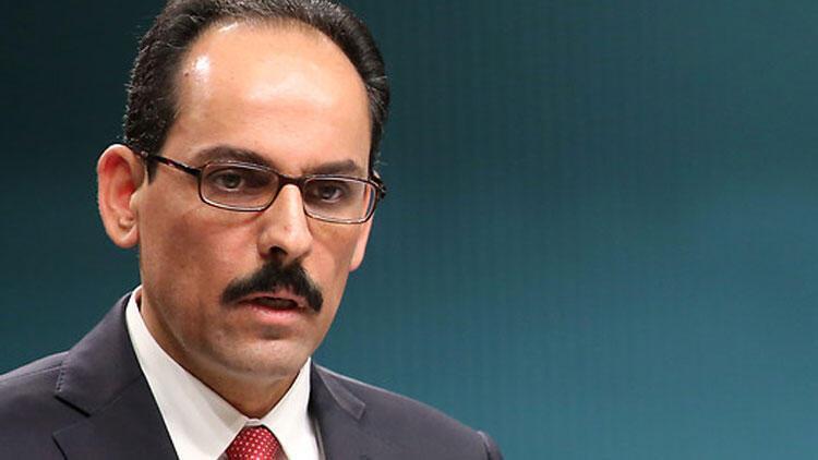 Cumhurbaşkanlığı Sözcüsü Kalın'dan Libya değerlendirmesi: Siyasi çözüm olacağına inanıyoruz