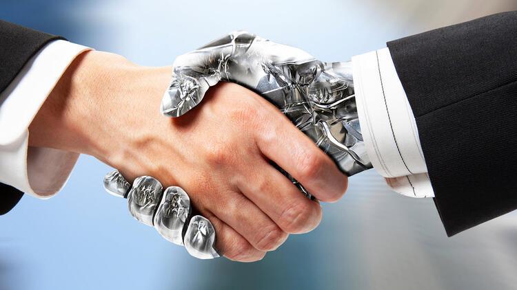 Teknoloji kullanıcıları ile teknoloji tedarikçileri bir araya geliyor