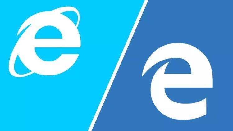 Internet Explorer ve Edge yolun sonun geldi