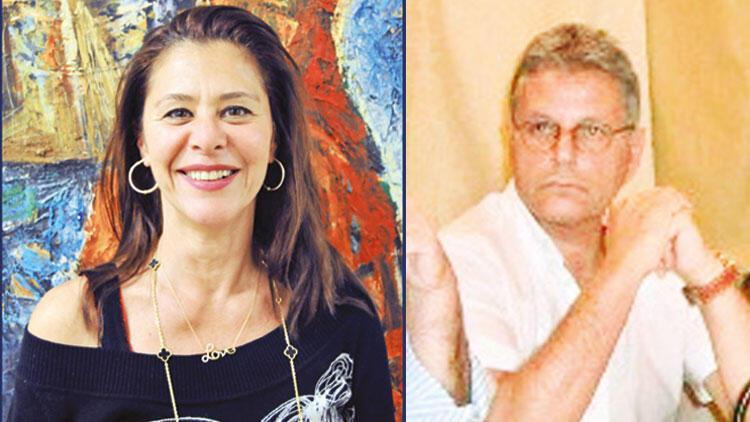 Ressam Benhabib'den jinekoloji profesörü eşine: 'Benden 2 ay uzak dur'