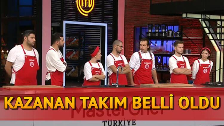MasterChef Türkiye dokunulmazlık oyunu eleme adayını belirledi MasterChef eleme adayı kim oldu