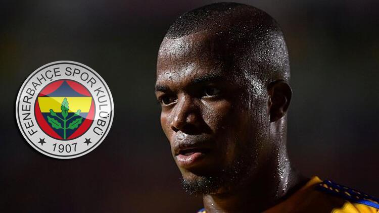 Son Dakika Fenerbahçe Transfer Haberleri   Thiam, Sosa, Bastos, Valencia derken...