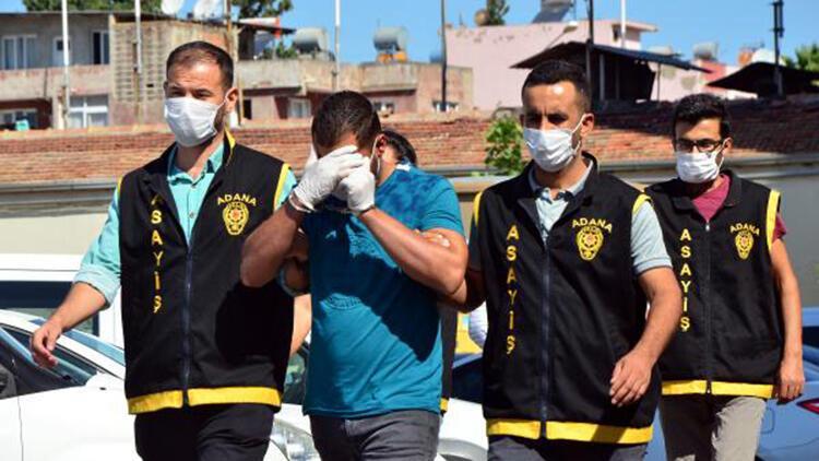 İşçi emeklisinin 220 bin liralık altınını, polis ve savcı yalanıyla dolandıran ikili tutuklandı