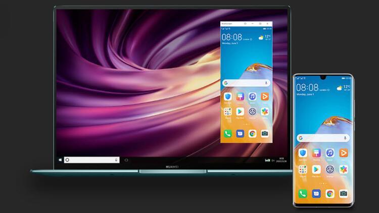 Huawei EMUI 10.1 güncellemesini alacak telefonlar belli oldu