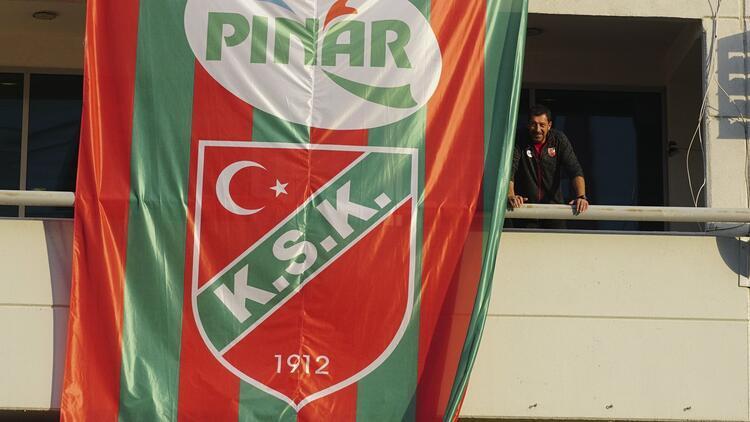 Pınar Karşıyaka'da VIP kombineler satışa çıkıyor!