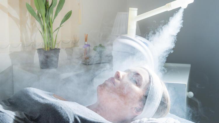 Ozon tedavisinin vücuda katkıları