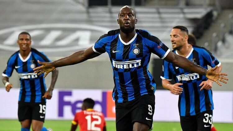 Inter, UEFA Avrupa Ligi finaline yenilgisiz geldi!