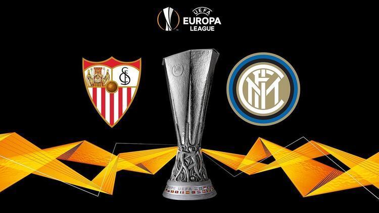 UEFA Avrupa Ligi'nde şampiyon belli oluyor! Sevilla ile Inter...