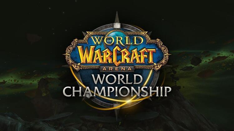 WoW Arena World Championship'ın son ayağı başlıyor