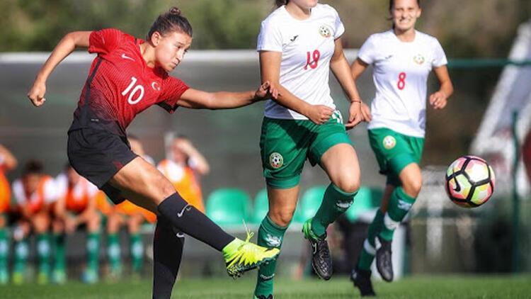 Kadın futbolunu güçlendirecek proje