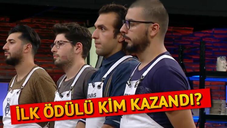 MasterChef Türkiye kim kazandı? 20 Ağustos MasterClass ödül oyununu kazanan isim ve 32. yeni bölüm fragmanı