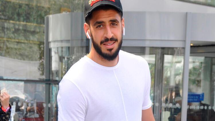 Son Dakika   Fenerbahçe, Tolga Ciğerci ile sözleşme uzattı