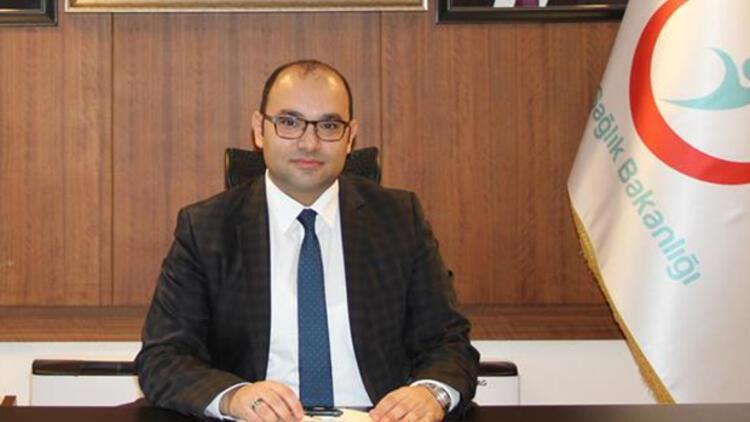 Doç. Dr. Mehmet Emin Kalkan kimdir? Mehmet Emin Kalkan'ın biyografisi