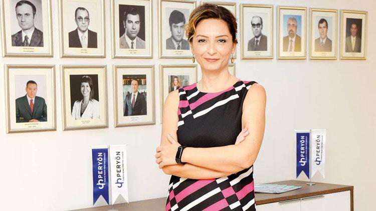 PERYÖN – Türkiye İnsan Yönetimi Derneği Yönetim Kurulu Başkanı Berna Öztınaz: 'Daha uygar bir iş hayatı başlıyor'