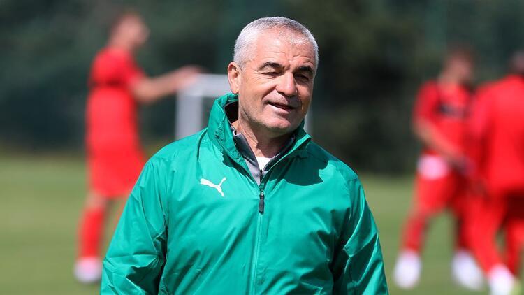 """Sivasspor TD Rıza Çalımbay: """"21 takımlı lig çok zor olacak..."""""""
