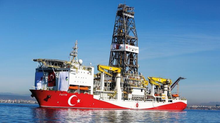 10 soruda doğal gaz keşfi