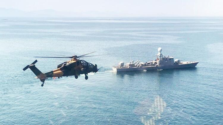 Doğu Akdeniz'de kritik hafta