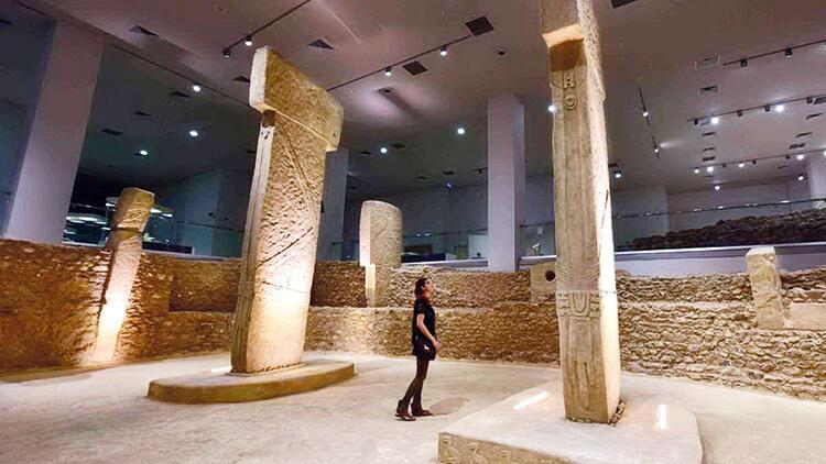Bakanlık seçti! 10 eşsiz arkeolojik eser