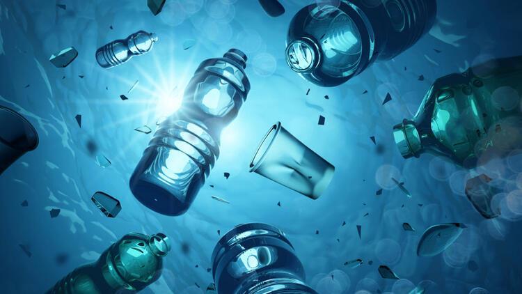 Kadıköy sahillerini insansız denizaltı temizleyecek