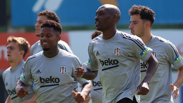 Beşiktaş'ın Avrupa'daki 223. mücadelesi! Daha önce 3 kez çeyrek final...