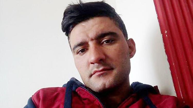 Sera kurarken elektrik akımına kapılan işçi öldü