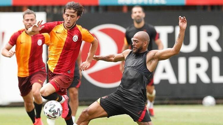 Galatasaray 6-2 Galatasaray U19