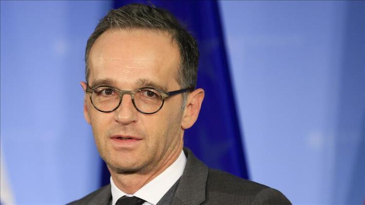 Alman Dışişleri Bakanı Doğu Akdeniz için Türkiye'ye geliyor