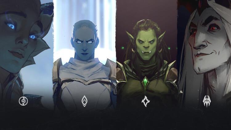Gamescom başlıyor: World of Warcraft Shadowlands sürprizi
