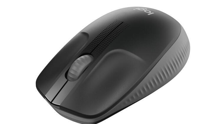 Logitech'ten büyük elli kullanıcılara özel mouse