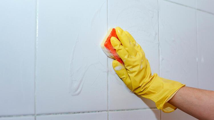 Fayanslar nasıl temizlenir? İşte derinlemesine temizlik için püf noktalar…