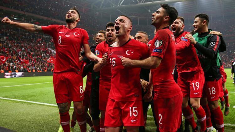 Son Dakika | A Milli Takım, 11 Kasım'da Hırvatistan ile özel maç yapacak