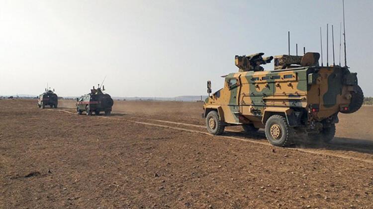 Son dakika haberler... Türk-Rus ortak devriyesine saldırı... Bölge ateş altına alındı
