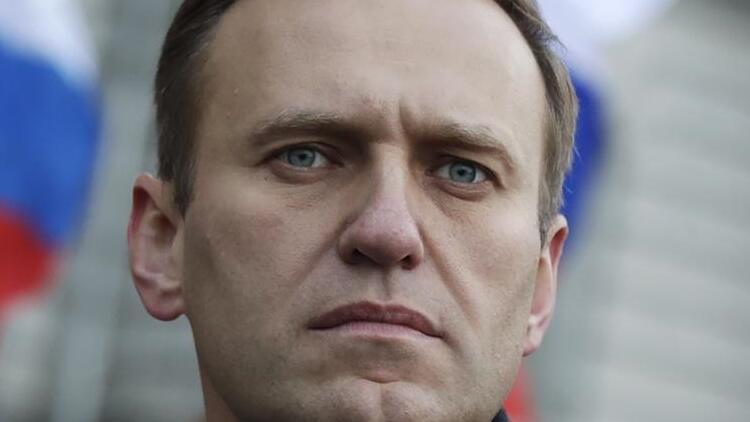Rusya'dan zehirlendiği iddia edilen muhalif Navalni açıklaması: İddialar kuru gürültü