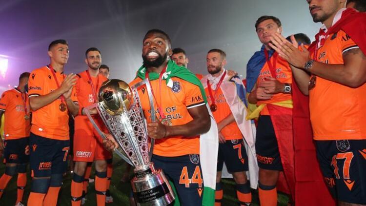 Son dakika transfer haberi | Başakşehir, Azubuike'nin bonservisini aldı