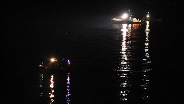 Ege'de göçmenleri taşıyan bot battı! 92 kişi kurtarıldı