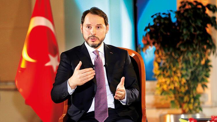 Bakan Albayrak Karadeniz'de bulunan doğalgaz kuyusunun altında 2 katman daha olduğunu açıkladı: 'Türkiye yeni bir çağı başlattı'