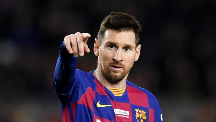 700 milyon euroluk Messi bedava gidiyor