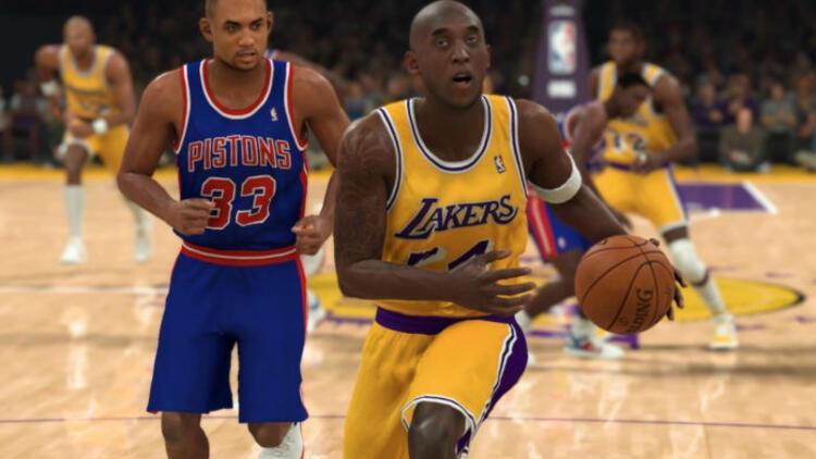 NBA 2K21in MyTEAM özellikleri ortaya çıktı