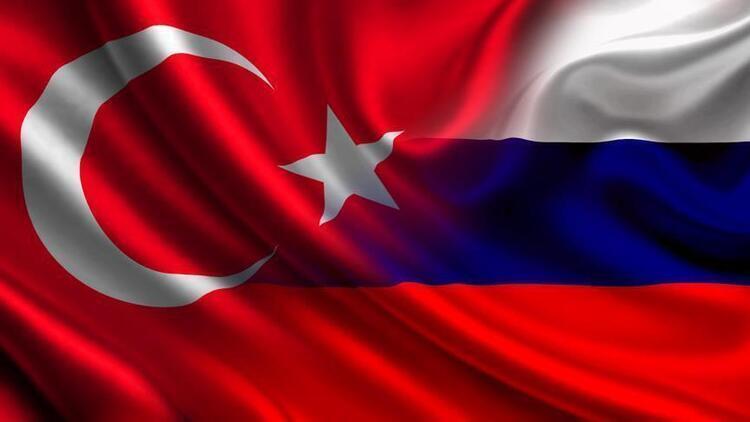 """Rusya'dan Türkiye'ye """"ortak helikopter üretimine açığız"""" mesajı"""