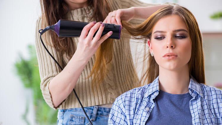 Brezilya Fönünün Saçlara Zararı Var mı?