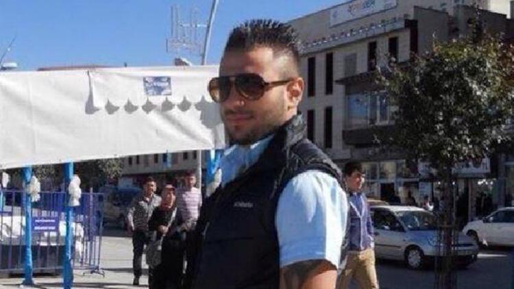 Kahvede 2 kardeşe silahlı saldırı: 1 ölü, 1 yaralı