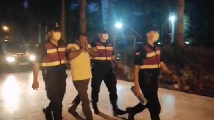 Sahte döviz ile dolandırıcılık yapan kişi tutuklandı