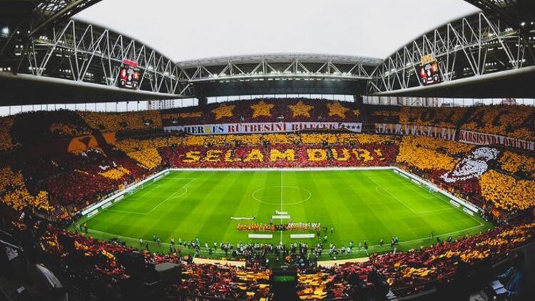 Galatasarayın göndermesine Fenerbahçeden cevap