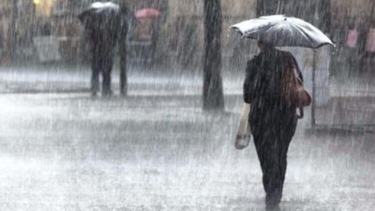 Meteoroloji uyardı: Ege ve Akdeniz'de bekleniyor