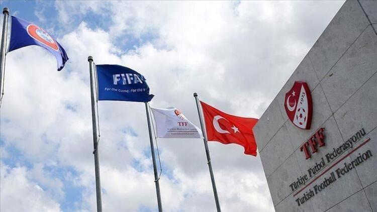 Son dakika   TFF, Süper Ligin başlangıç ve bitiş tarihini açıkladı